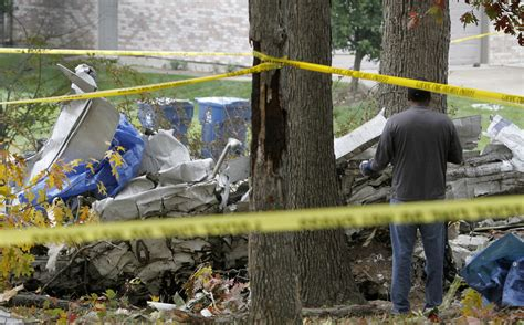 Social Security Office Palos Il by Victims Of Palos Plane Crash Identified As 3 Kansas