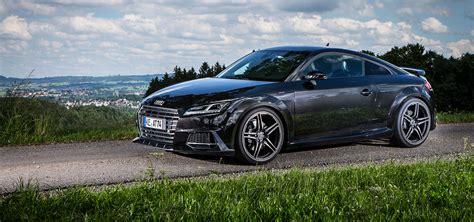 Audi Tt S by Audi Tts Abt Sportsline