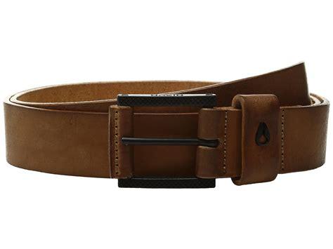 4 Slim Belt nixon the americana se slim belt zappos free