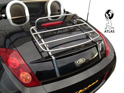 ford street ka luggage rack   cabrio supply