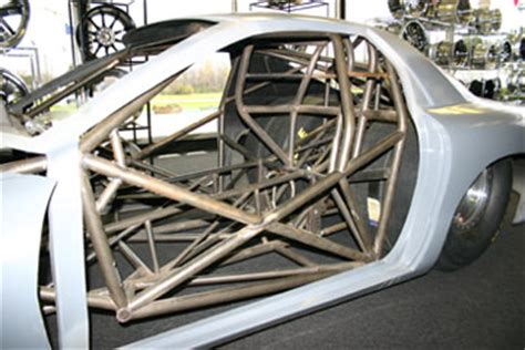 mcamis tube chassis firebird drag car  sale