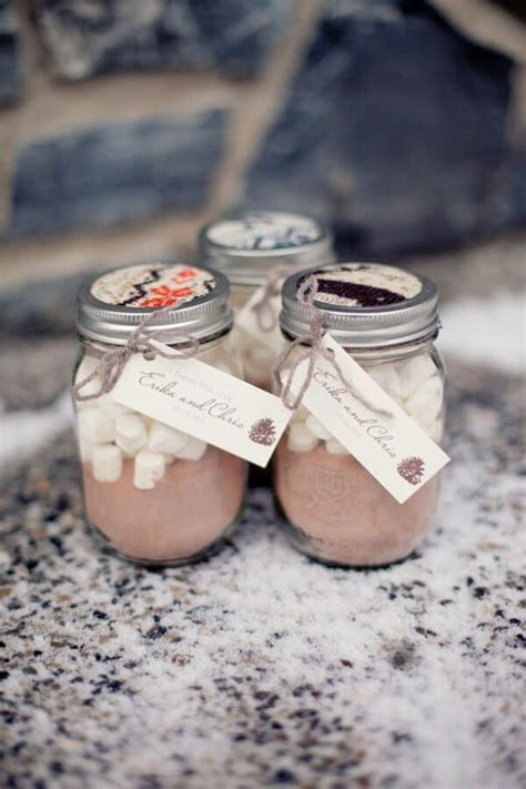 awesomely unique wedding favor ideas hizons catering