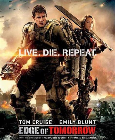 film perang terbaru 2014 edge of tomorrow 2014 film terbaru tom cruise ikurniawan