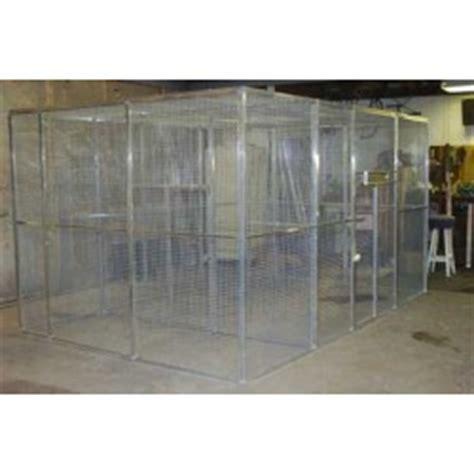gabbie modulari voliere modulari per pappagalli ed uccelli animalmania