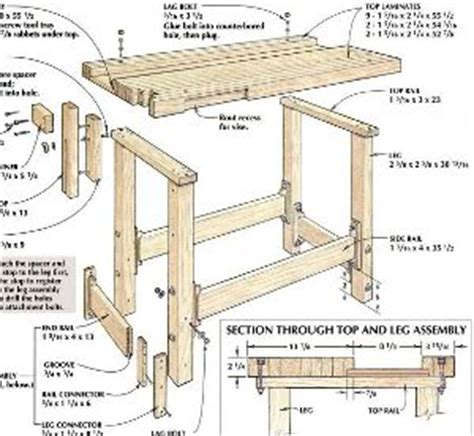 free plans for woodworking bench woodworking free plans woodworking bench plans