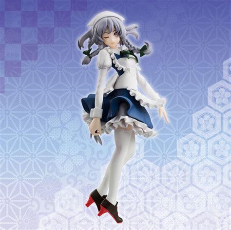 Figure Pvc Premium Figure Hachikuji Mayoi pvc figuren kopen tohou project premium pvc figure