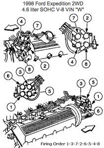 solved    spark plug wiring diagram    fixya