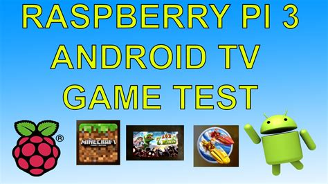android tv on raspberry pi android tv on raspberry pi 3 testing a few android