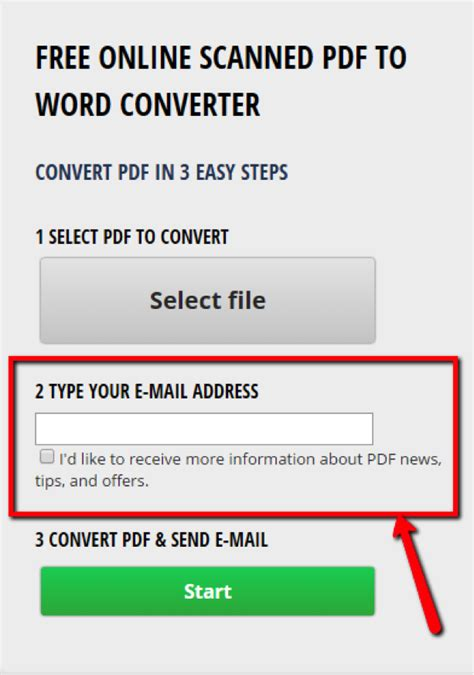 convert pdf to word online without email automate your document editing workflow with free scanned