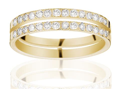 comptoir de l alliance une bague en diamants sinon rien mariage