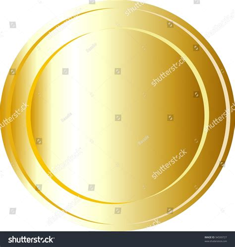 imgs for gt gold coin template