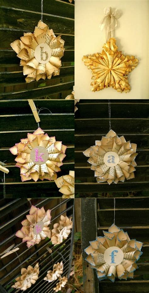 paper decorations you can make at home a diy