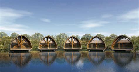 designboom resort vo trong nghia to design spa for intercontinental resort