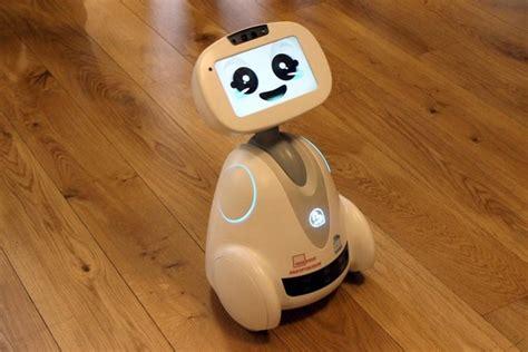 membuat robot berbicara ingin punya teman lucu di rumah robot buddy ini siap