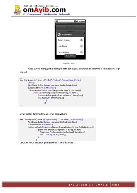 aplikasi membuat android canggih membuat sendiri aplikasi android