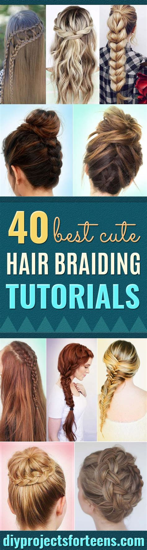 Cool Hairstyles For School Step By Step by Easy Step By Step Hairstyles For School Best Hair