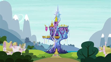 Kitchen Design Tips And Tricks by Castle Of Friendship My Little Pony Friendship Is Magic