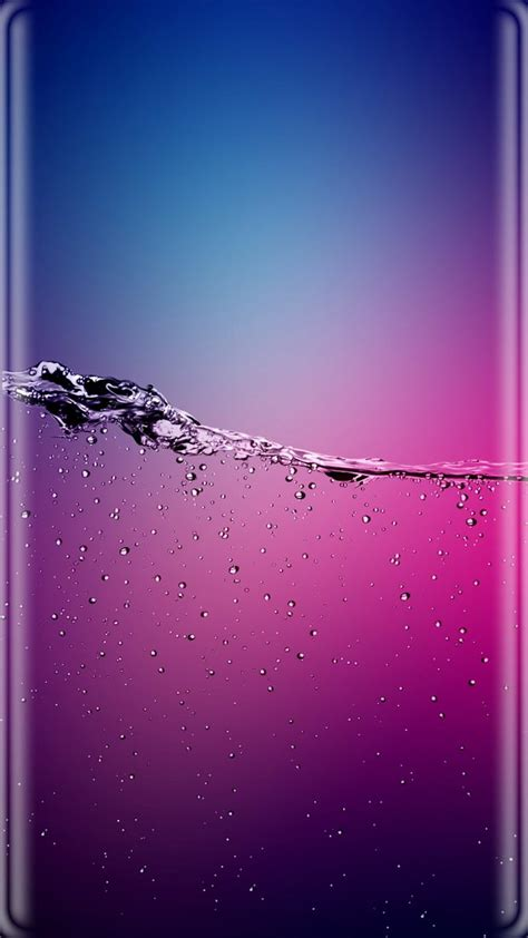 Download Galaxy S8 wallpapers to your cell phone