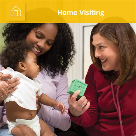 home visiting programs can improve children s term