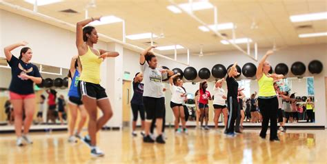 Fit Classes by Fau Fitness