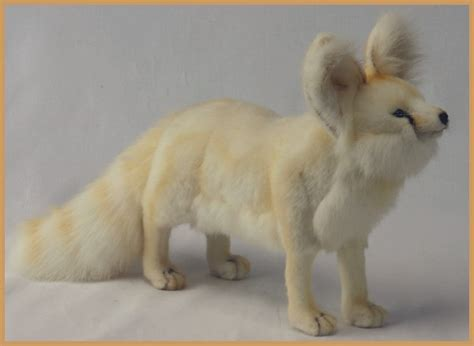 Lu Yomiko plush stuffed toys puppets fox wolf and coyote