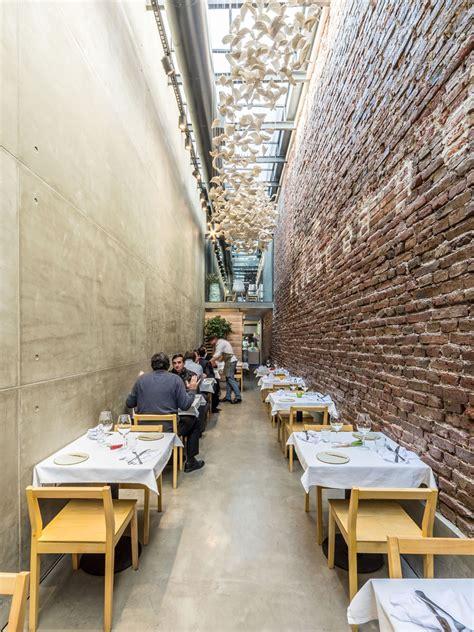 Lane Dining Room Furniture a narrow alley transformed into cozy restaurant el