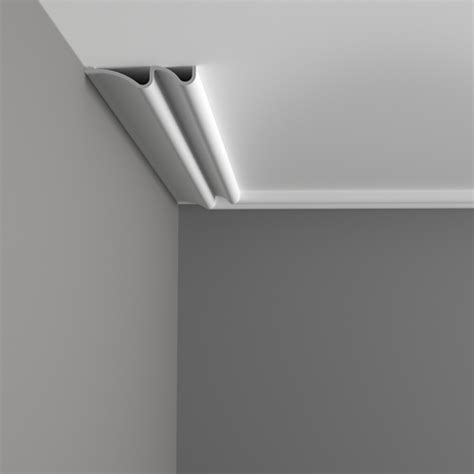 Modern Cornice Profiles P3071 Contemporary Dado Rail Wall Moulding Wm Boyle