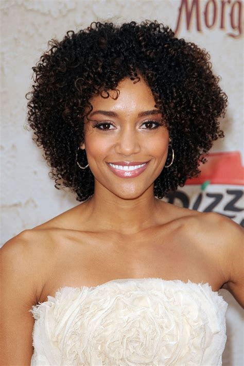 short natural kinky coily hairstyls from arfica for african hair kinky curly hairstyles for afro american girls fave