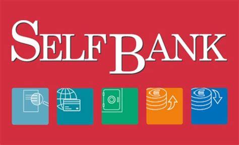 delle marche self bank famiglie area self bank 232 un area della aperta 24h 24 a