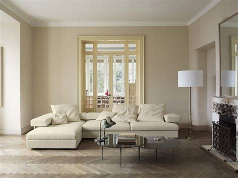 beige living rooms beyond white bliss of soft and elegant beige living rooms
