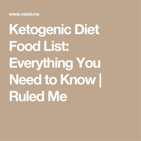 the ketogenic diet explained everything you need to about the ketogenic diet explained in an easy to understand way weight loss reset metabolism low carb high cleanse books best 25 keto food list ideas on ketogenic