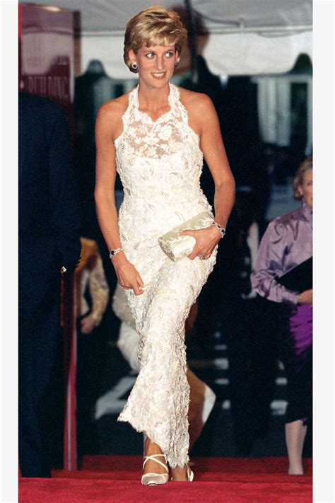 Lady Diana:A princess with an all time classic style