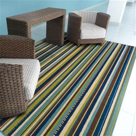 outdoor striped rug stripe outdoor rug home decor