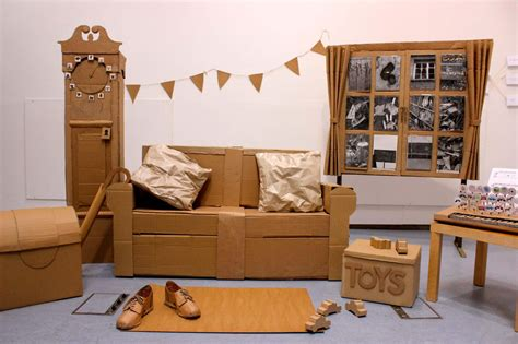 Cardboard Furniture Italian Design Companies Lighthouse Top Furniture Design Companies