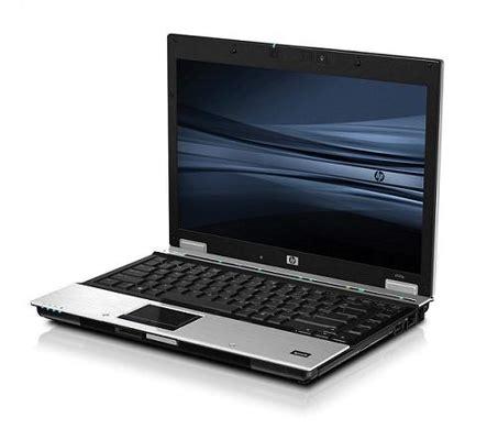 hp compaq 6530b notebookcheck.net external reviews