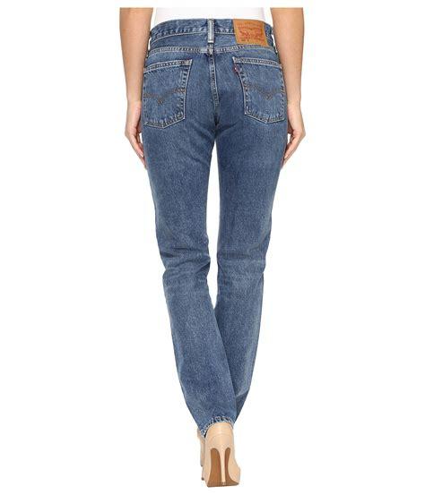 Size M Premium Dress Denim Pocket Zipper 070 levi s 174 womens premium 505c at zappos