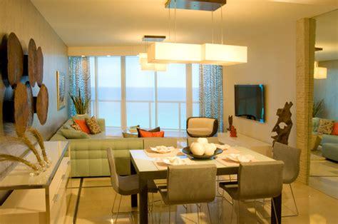 dkor interiors interior design at the beach club miami dkor interiors interior design at jade beach sunny