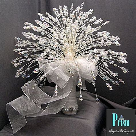 Wedding Bouquet Non Floral by 10 Non Floral Bouquets For Winter Weddings