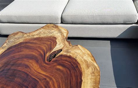 Excepcional  Muebles En Madera Natural #2: Solid-parota-wood-furniture.jpg