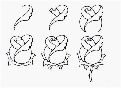imagenes para dibujar faciles de flores imagenes de flores para dibujar facil las 25 mejores