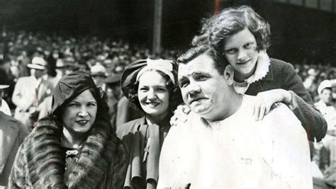 babe ruth biography for students babe ruth and his family www pixshark com images