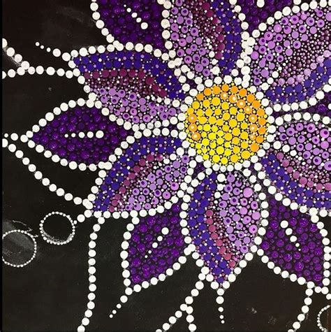 artists pattern of dots best 25 dot painting ideas on pinterest small