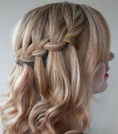 peinados para pelo corto con trenzas peinados trenzas pelo corto peinados con trenzas para