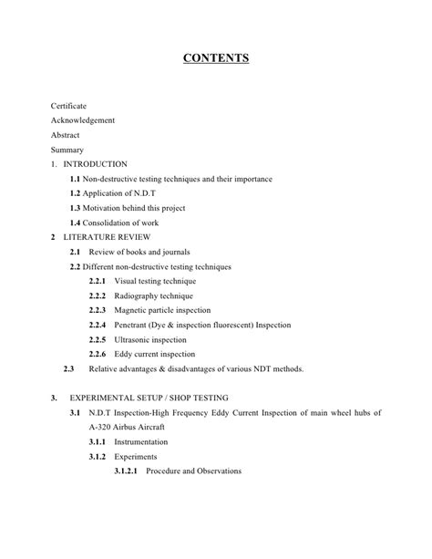 various nondestructive testing techniques and their