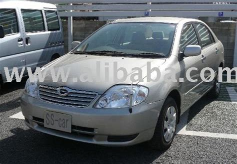 Toyota Corola Second Alibaba Manufacturer Directory Suppliers Manufacturers