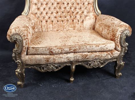 Ornate Sofas by Secondhand Prop Shop Thrones And Wedding Chairs