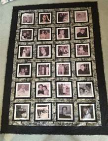 memory quilt photo memory quilts