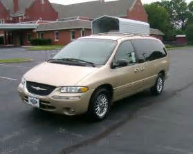 08 Chrysler Town And Country 1999 Chrysler Town Country 001 1999 Chrysler Town