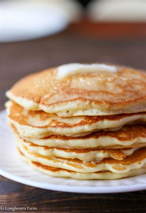 best pancakes mix the best pancake mix longbourn farm