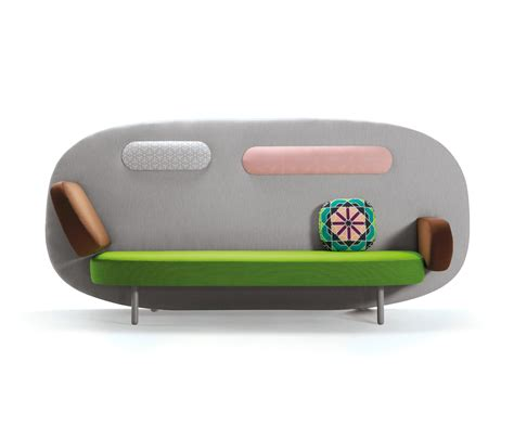 sofa float float sofa 290 lounge sofas from sancal architonic